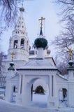 Εκκλησία της Ρωσίας Kostroma Στοκ φωτογραφία με δικαίωμα ελεύθερης χρήσης