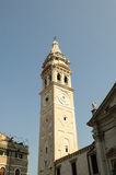 Εκκλησία της Σάντα Μαρία Φορμόζα στοκ εικόνα με δικαίωμα ελεύθερης χρήσης