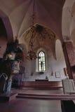 Εκκλησία της Φινλανδίας Τουρκού Στοκ φωτογραφία με δικαίωμα ελεύθερης χρήσης