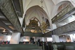Εκκλησία της Φινλανδίας Τουρκού Στοκ Εικόνες