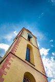 Εκκλησία της Catherine Στοκ εικόνα με δικαίωμα ελεύθερης χρήσης