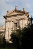 Εκκλησία της Francesca Romana Santa Στοκ Φωτογραφίες