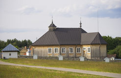 Εκκλησία της Mary Visitation μητέρων γέννησης Στοκ Φωτογραφίες