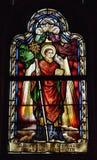 Εκκλησία του Άγιος-Martin της μέγγενης στοκ εικόνες