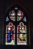 Εκκλησία του Άγιος-Martin της μέγγενης Στοκ εικόνες με δικαίωμα ελεύθερης χρήσης