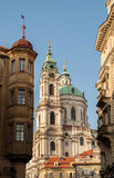 Εκκλησία του Άγιου Βασίλη Στοκ φωτογραφία με δικαίωμα ελεύθερης χρήσης