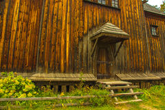 Εκκλησία του αρχαγγέλου Michael του ST Στοκ εικόνες με δικαίωμα ελεύθερης χρήσης