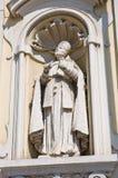 Εκκλησία του καρμινίου. Cerignola. Πούλια. Ιταλία. Στοκ εικόνα με δικαίωμα ελεύθερης χρήσης