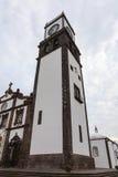 Εκκλησία του Σάο Sebastiao Στοκ φωτογραφία με δικαίωμα ελεύθερης χρήσης