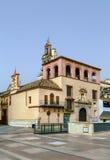 Εκκλησία του Σαν Φρανσίσκο, Ecija, Ισπανία Στοκ φωτογραφίες με δικαίωμα ελεύθερης χρήσης