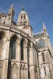 Εκκλησία του Bayeux Στοκ Φωτογραφία
