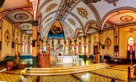 Εκκλησία του Gabriel αρχαγγέλων στοκ εικόνες με δικαίωμα ελεύθερης χρήσης