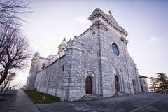 Εκκλησία του gora Sveta Στοκ Φωτογραφία
