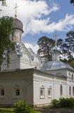 Εκκλησία του Michael αρχαγγέλων Στοκ Εικόνες