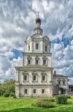 Εκκλησία του Michael ο αρχάγγελος Στοκ φωτογραφία με δικαίωμα ελεύθερης χρήσης
