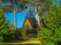 Εκκλησία του SAN Eduardo Στοκ Εικόνες
