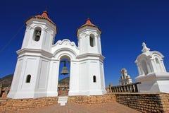Εκκλησία του SAN Felipe Neri, sucre, Βολιβία Στοκ Φωτογραφία