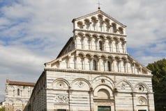 Εκκλησία του SAN Paolo ένα d'Arno Ripa, Πίζα Στοκ φωτογραφίες με δικαίωμα ελεύθερης χρήσης