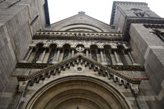 Εκκλησία του ST Ann, Δουβλίνο, Ιρλανδία στοκ εικόνα