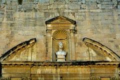 Εκκλησία του ST Ann, Arles, Γαλλία Στοκ Φωτογραφία