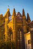 Εκκλησία του ST Anne σε Vilnius Στοκ φωτογραφίες με δικαίωμα ελεύθερης χρήσης