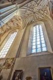 Εκκλησία του ST Anne ` s και εκκλησία του ST Francis και του ST Bernard Στοκ Φωτογραφία