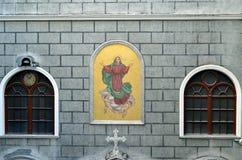 Εκκλησία του ST Anthony της Πάδοβας, Ιστανμπούλ Στοκ Εικόνες