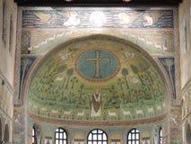 Εκκλησία του ST Apollinare Στοκ φωτογραφία με δικαίωμα ελεύθερης χρήσης