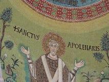 Εκκλησία του ST Apollinare Στοκ Φωτογραφίες