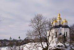 Εκκλησία του ST Catherine Στοκ φωτογραφίες με δικαίωμα ελεύθερης χρήσης