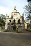 Εκκλησία του ST Francis, Kochi Στοκ φωτογραφία με δικαίωμα ελεύθερης χρήσης