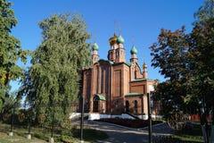 Εκκλησία του ST George Στοκ φωτογραφίες με δικαίωμα ελεύθερης χρήσης