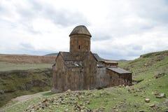 Εκκλησία του ST Grigor Στοκ εικόνα με δικαίωμα ελεύθερης χρήσης