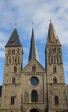 Εκκλησία του ST James (sint-Jacobskerk) Γάνδη, ανατολική Φλαμανδική περιοχή, Belgiu Στοκ Εικόνες