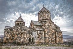 Εκκλησία του ST Karapet Στοκ εικόνα με δικαίωμα ελεύθερης χρήσης
