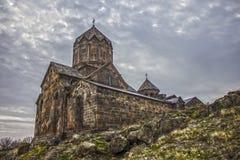 Εκκλησία του ST Karapet Στοκ εικόνες με δικαίωμα ελεύθερης χρήσης