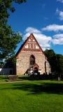Εκκλησία του ST Lawrence Στοκ εικόνες με δικαίωμα ελεύθερης χρήσης