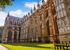 Εκκλησία του ST Margaret μοναστήρι του Westminster του Λονδίνου Στοκ Εικόνα