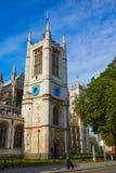 Εκκλησία του ST Margaret μοναστήρι του Westminster του Λονδίνου Στοκ Εικόνες