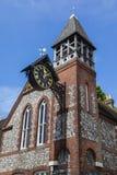 Εκκλησία του ST Michael--Lewes στοκ φωτογραφία με δικαίωμα ελεύθερης χρήσης