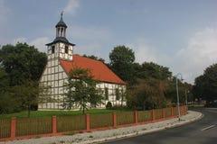 Εκκλησία του ST Pankratius Στοκ Φωτογραφίες