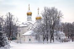 Εκκλησία του ST Paraskeva σε Podil Στοκ φωτογραφίες με δικαίωμα ελεύθερης χρήσης