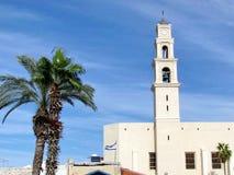 Εκκλησία 2012 του ST Peter Jaffa Στοκ Εικόνες