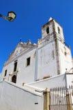 Εκκλησία του ST Sebastian, Λάγκος, Πορτογαλία Στοκ φωτογραφία με δικαίωμα ελεύθερης χρήσης