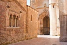 Εκκλησία του ST Tirso στοκ φωτογραφία με δικαίωμα ελεύθερης χρήσης