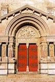 Εκκλησία του ST Trophimus, Arles, Γαλλία Στοκ εικόνες με δικαίωμα ελεύθερης χρήσης