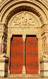 Εκκλησία του ST Trophimus, Arles, Γαλλία Στοκ Εικόνες
