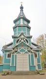 Εκκλησία των ίσος--ο-αποστόλων του ST Βλαντιμίρ Στοκ φωτογραφίες με δικαίωμα ελεύθερης χρήσης