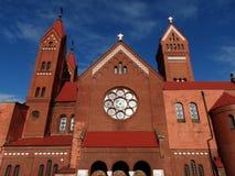 Εκκλησία των Αγίων Simon και Helena Στοκ Φωτογραφία