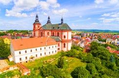 εκκλησία υπόθεσης novgorod Στοκ Εικόνες